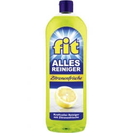Fit Allesreiniger Lemon