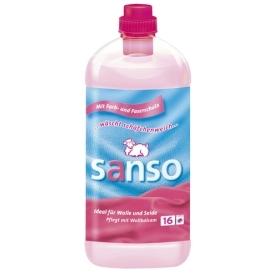 Sanso Flüssig Waschmittel