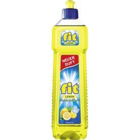 Fit Handspülmittel Lemon