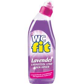 Fit Badreiniger Urin und Kalklöser Lavendel