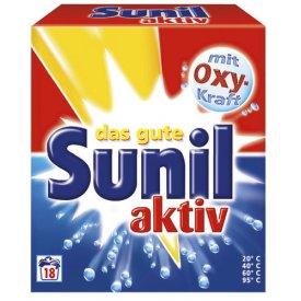Sunil Aktiv Pulver