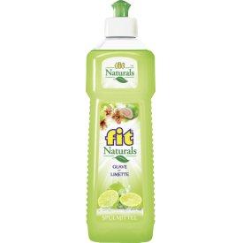 Fit Geschirrspülmittel  Naturals Guave Limette
