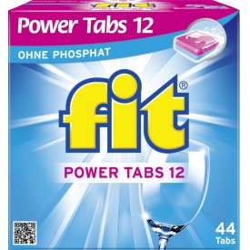 Fit Power Tabs 12