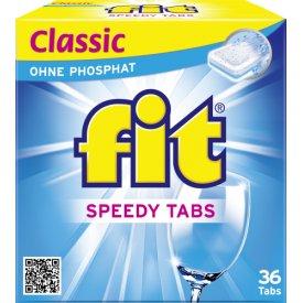 Fit Classic Speedy Tabs