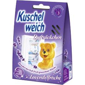 Kuschelweich Duftsäckchen Lavendelfrische