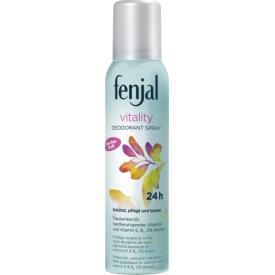 Fenjal Deo Spray vitality
