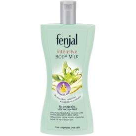 Fenjal Body Milk Intensiv pflegend für sehr trockene Haut Mandelkernöl Sheabutter