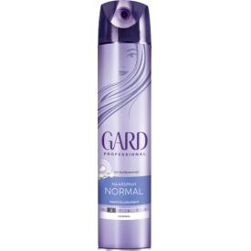Gard Haarspray Professional Natürlicher Halt Stärke 2