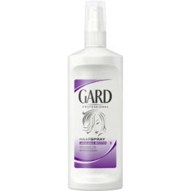 Gard Vorratspack Hairspray Pump Extra Strong 5 + 5x Nachfüller