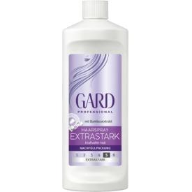 Gard Haarspray Extra Stark 5 Nachfüllpack