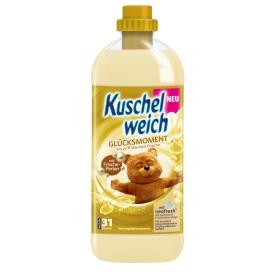 Kuschelweich Weichspüler Glücksmoment