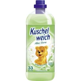 Kuschelweich Weischpüler Aloe Vera