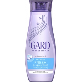 Gard Shampoo Fresh & Sensitive