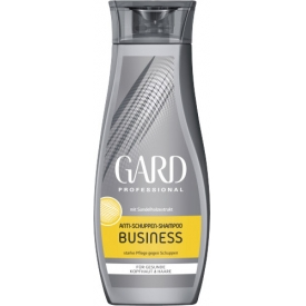 Gard Shampoo Business