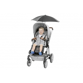 Reer Kinderwagen-Sonnenschirm ShineSafe schwarz