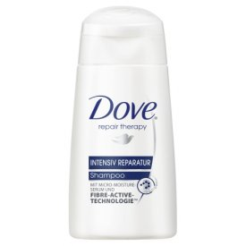 Dove Shampoo Intensiv Repair mini