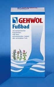 Gehwol&nbspGehwol  Fußbad