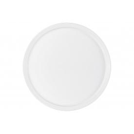 Retsch Pizza-Teller Porzellan spülmaschinengeeignet Ø30cm weiß