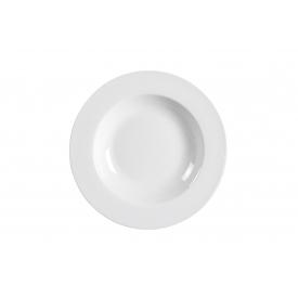 Retsch Suppenteller Classico Ø21,5cm weiß