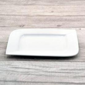 Retsch Servierplatte Fantastic 21x14,5cm creme