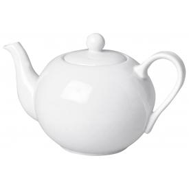 Retsch Teekanne Snack 0,5l weiß