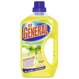 Der General Allzweckreiniger Zitrone
