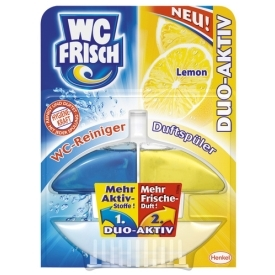 WC Frisch Duo Aktiv Lemon Oiginal Bref