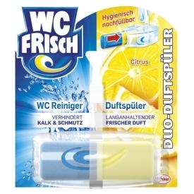 WC Frisch WC Duftspüler Zitrone Original