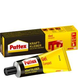Pattex Compact Gel, Kraftkleber 50g