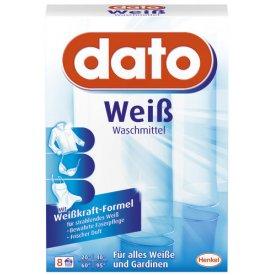 Dato Gardienenwaschmittel 8WL