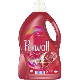 Perwoll Collor Flüssig-Waschmittel für brilliante Farben