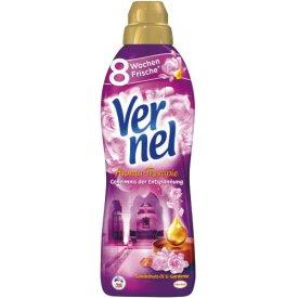 Vernel Weichspüler Aroma Therapie Sandelholz Öl & Gardenie