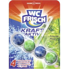 WC Frisch Kraft Aktiv Duftspüler Frische Pinie