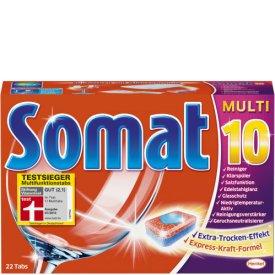Somat Multi 10 Tabs 22er