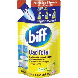Biff Bad Reiniger Nachfüller