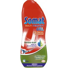 Somat Multi Perfect Gel 700ml Express Power