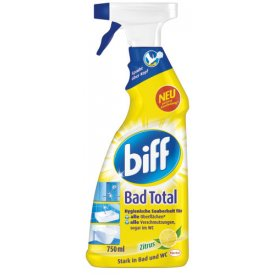 Biff Bad Total Reiniger Spray