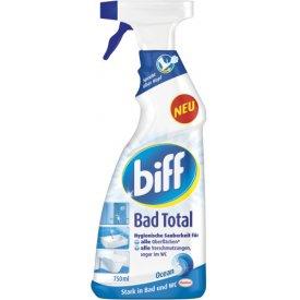 Biff Bad Total Ocean