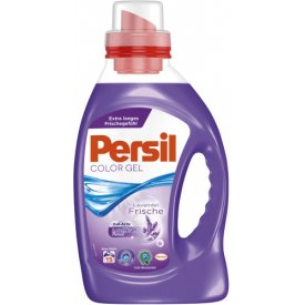 Persil  Color Gel Lavendel Frische
