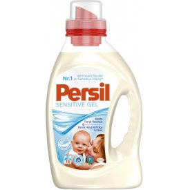 Persil Sensitive Gel