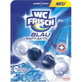 WC Frisch Blau Kraft Aktiv Chlor