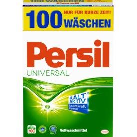 Persil Pulver Vollwaschmittel