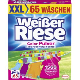 Waschmittel Intensiv Color 5 XXL