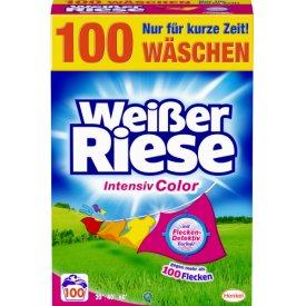 Weisser Riese Pulver Intensiv Color