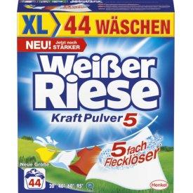 Weisser Riese Kraft Pulver 44 WL