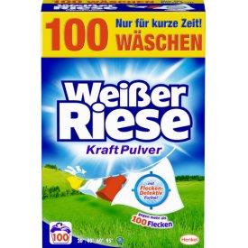 Weisser Riese Kraft Pulver