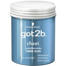 Got2b Haarwax chaot Fibre Gum