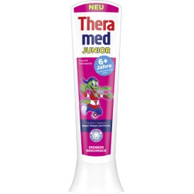 Theramed Zahncreme Junior Erdbeere