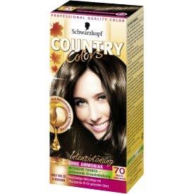 Poly Palette Haartönung Country Colors 70 Brazil Dunkelbraun Stufe 2