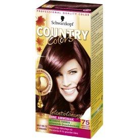 Country Color Haartönung Intensivtönung Stufe 2
